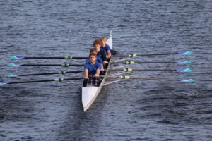 HS Rowing
